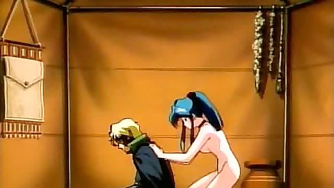 Great anime cartoon fuck scene