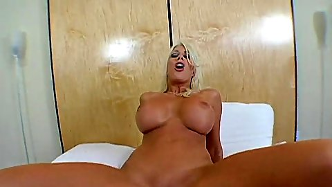 Cowgirl pov milf riding slut Puma Swede
